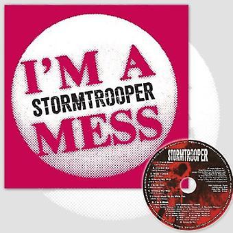 Stormtrooper - ich bin ein Chaos [Vinyl] USA importieren