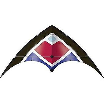 Günther Flugspiele 1091 Stunt Kite Wingspan 1600 mm Suitable for wind speed