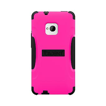 Trident Aegis Case for HTC One - Pink