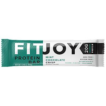 Cellucor FitJoy Mint Chocolate Crisp 62 gr (Sport , Sticks)