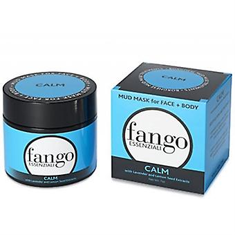 Borghese Fango Essenziali Calm Mud Mask for Face & Body 7oz / 198g
