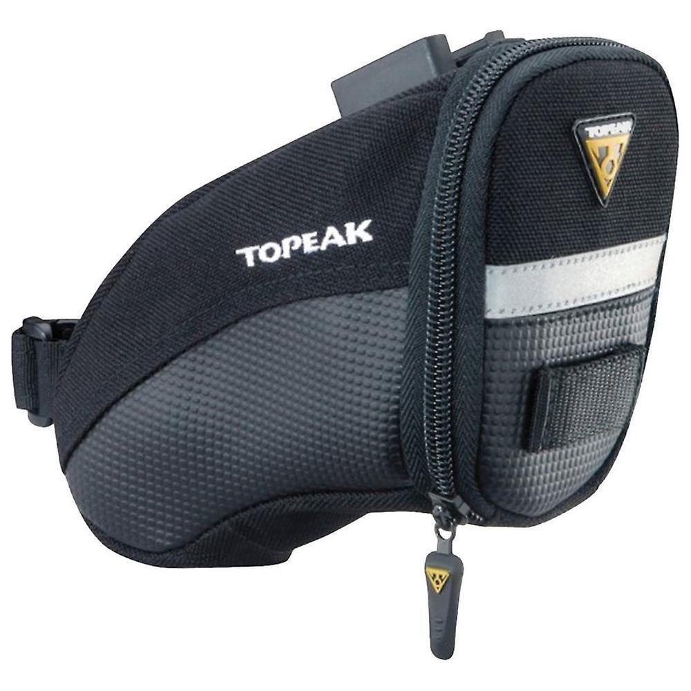 Подседельная сумка topeak wedge pack ii