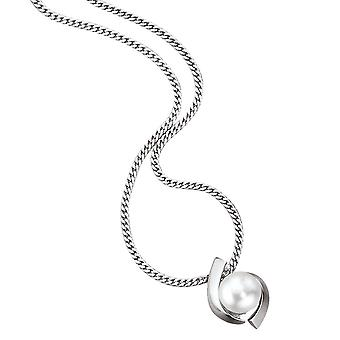 333 followers Gold White Gold 1 freshwater pearl beads pendant