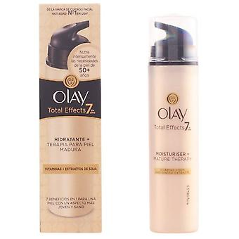 Olay Total Effects Mature Skin