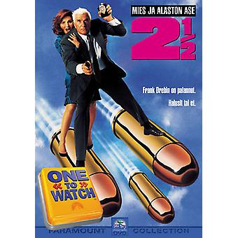 Naked Gun 331⁄3 : l'insulte finale 2 ½ (DVD)