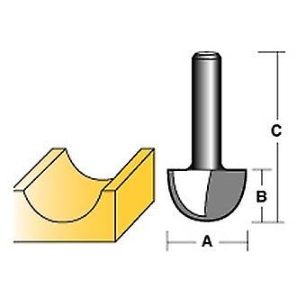 كاربيتول--الأساسية مربع التوجيه بت 3/8