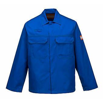 Portwest - Workwear Chemical Resistant Jacket