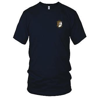 US Army - 2 Dywizjon 6 lotnictwa ataku lotniczego kawalerii pułku firmy C haftowane Patch - OD Panie T Shirt