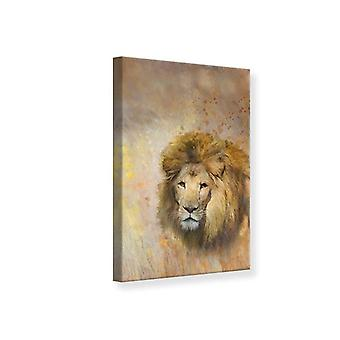 Canvas Print Lion King