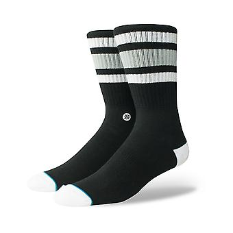 Position Boyd 4 Crew Socks
