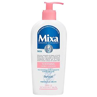 Mixa Soothing Body Lotion 250ml