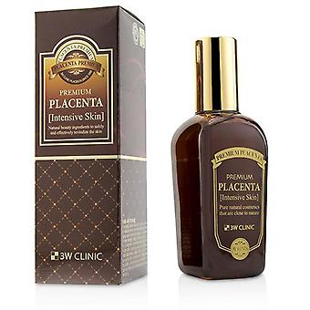 3w Clinic Premium Placenta Intensive Skin - 145ml/4.83oz