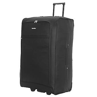 Karabar Alvik maleta grande 28 pulgadas, negro