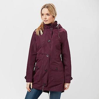 Peter Storm Women's Oakwood Waterproof Jacket