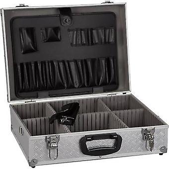 Alutec 61300 Unversal Tool box (empty) (L x W x H) 460 x 360 x 160 mm