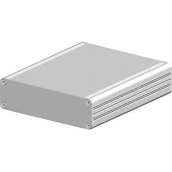 Fischer Elektronik AKG 105 30 160 mir Treaded 160 x 105 x 30 Aluminium Gehäuse eloxiert Ecru 1 PC