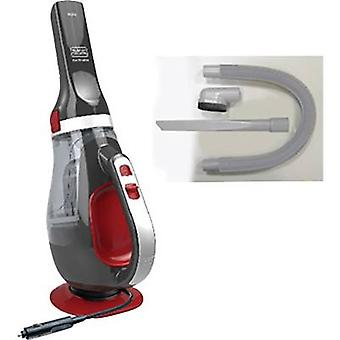 Handheld vacuum cleaner Black & Decker 12 V ADV1200
