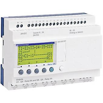 PLC controller Schneider Electric SR3 B101FU SR3B101FU 115 V AC, 230 V AC