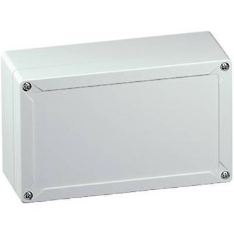 Spelsberg TG ABS 2012-9-o Build-in casing 202 x 122 x 90 Acrylonitrile butadiene styrene Light grey (RAL 7035) 1 pc(s)