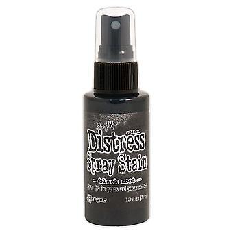 Nöd Spray fläcken 1,9 oz-svart sot