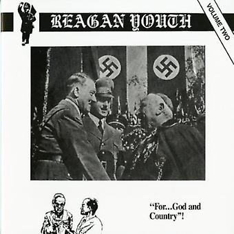 Reagan Youth - Volume 2 [Vinyl] USA import