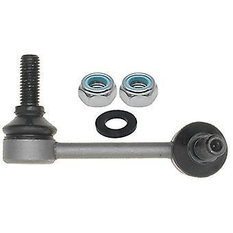 ACDelco 46G0468A Advantage Front Passenger Side Suspension Stabilizer Bar Link Kit with Link and Nuts