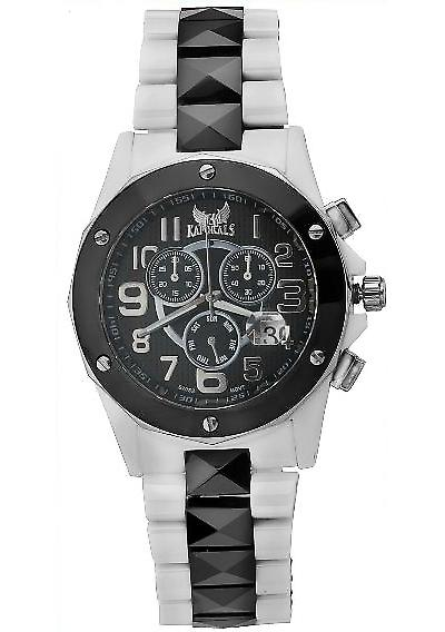 Waooh - Ceramic Watch Kaporal 5Chrono 770-104I