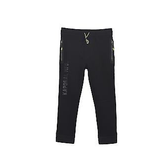 Streetwear pants fleece Merry - Kaporal