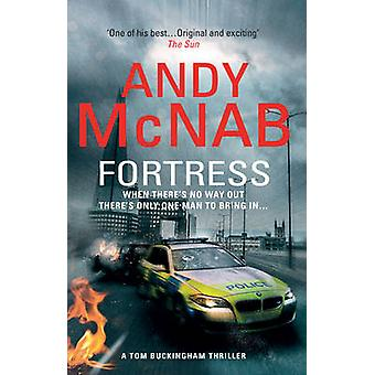 Fortress by Andy McNab - 9780552167109 Book