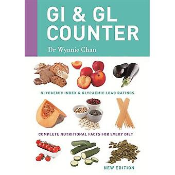 GI & GL Counter by Wynnie Chan - 9780600629313 Book