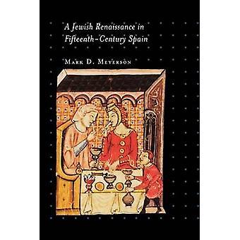 A Jewish Renaissance in Fifteenth-Century Spain by Mark D. Meyerson -