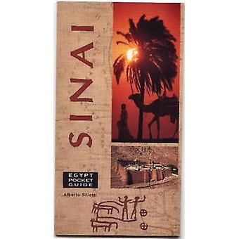 Sinai di Alberto Siliotti - 9789774245978 libro
