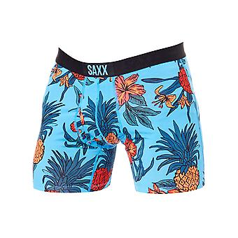 Saxx Ananas Ultra Fly - Pack 2 Boxer-Shorts