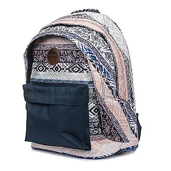 Rip Curl Navy Double Dome Hi Desert - 24 Litre Womens Backpack