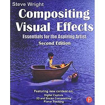 Compositing visuele effecten: Essentials voor de aspirant-kunstenaar