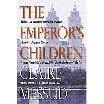 Kejsarens barn