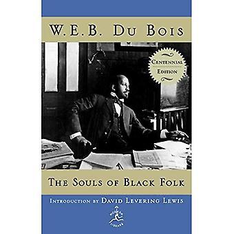 Souls of Black Folk (Modern Library)