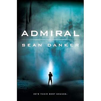 Admiral (Evagardian Novel)