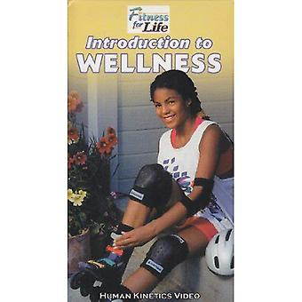 Introduction to Wellness (Video, Ntsc)
