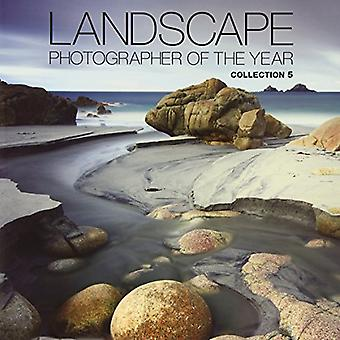 Landscape Photographer of the Year Collection: 5