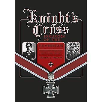 Knight�s Cross Holders of the Fallschirmjo�ger