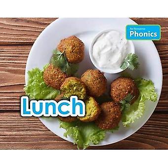 Frokost (ingen pjat Phonics)