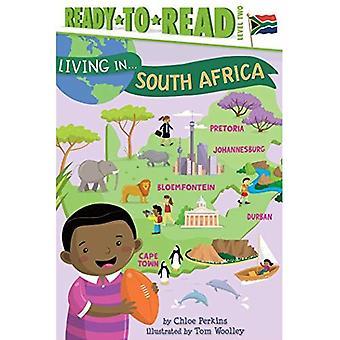 Bor i... Sydafrika (redo-att-läsa: nivå 2)