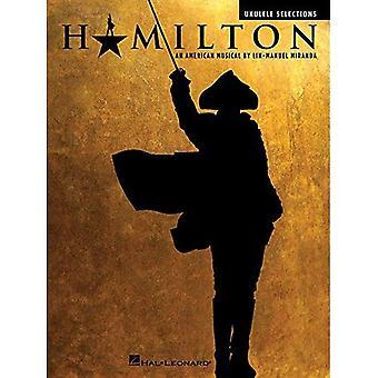 Hamilton: Ukulele val