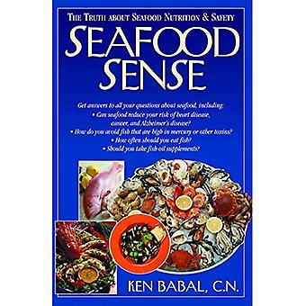 Seafood Sense: The Truth about Seafood Nutrition and Safety