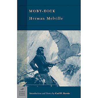 Moby-Dick (Barnes & Noble Classics)