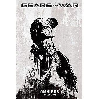 Gears Of War Omnibus, Vol.� 1