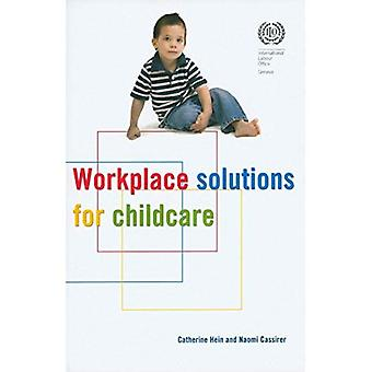 Workplace Solutions for Childcare