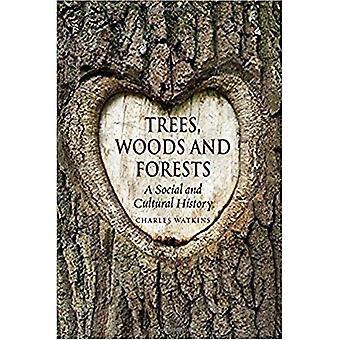 Alberi, boschi e foreste