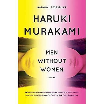 Männer ohne Frauen: Geschichten (Vintage International)